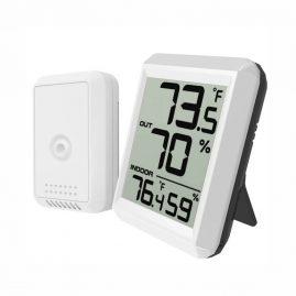 电子家用温湿度计