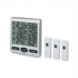 无线电子湿度计